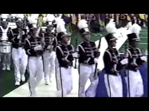 1997 marching band state championship - widescreen