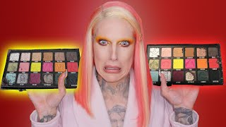 jeffree star isn't happy about THIS