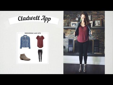 Minimalist Wardrobe | Best Apps: Stylebook vs  Cladwell