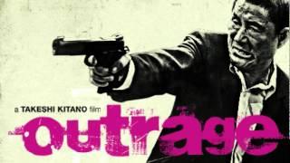 Outrage - Main Theme