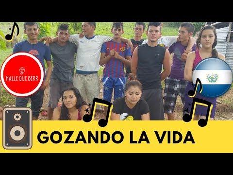 EL SALVADOR CHANNEL BAILA TRAP MUSIC (R@e Sr3mmurd - Sw@ng NQB Remix)