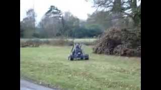 go kart petrol off road buggy honda gx240 8 hp engine