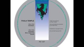 Paula Temple - Colonized [Perc Metal mix]