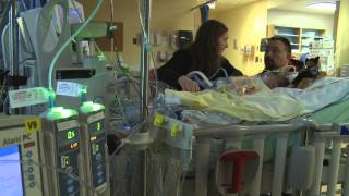 A Day In The Life of BC Children's Hospital