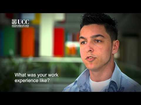 BSc Computer Science at UCC: A Student's Perspective with Joey