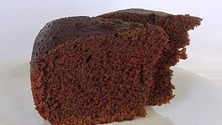 Бисквитный Шоколадный Кекс в Мультиварке кулинарный видео рецепт(Кекс готовится очень просто и быстро. Приготовление теста займет не больше получаса, выпекается, правда,..., 2014-03-31T01:20:00.000Z)