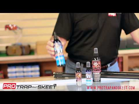 Lubricant for Shotguns Q Maxx