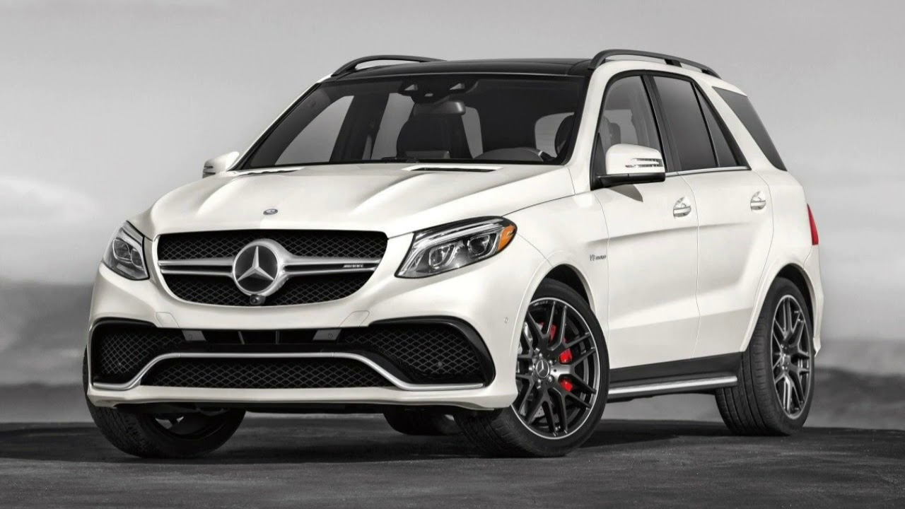 mercedes benz gle class 2018 car review youtube. Black Bedroom Furniture Sets. Home Design Ideas