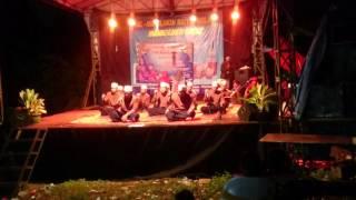 Al falah festival hadroh cilodong depok