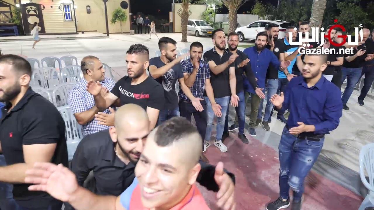 غانم الأسدي حفلة ابو فادي رحال طرعان