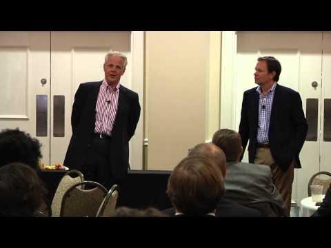 Ole Miss MBA - 2014 Spark Symposium - Mike Glenn/Mike Ducker