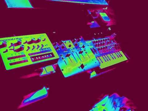Monotribe & Microbrute Jam 2 - Minimal / Techno