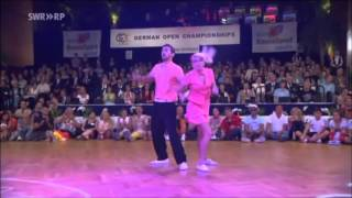 World Championships Boogie Woogie Main Class 2013 FAST