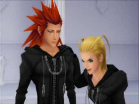 Axel's Gay Moments
