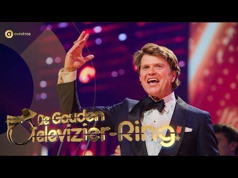 Beau five days inside wint de Gouden Televizier-Ring   Gouden Televizier-Ring Gala 2018