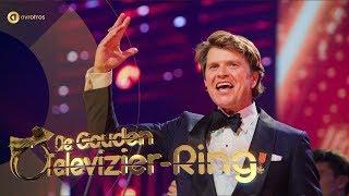 Beau five days inside wint de Gouden Televizier Ring