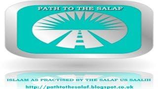 Refuting the Students of Knowledge  / Shaykh Saalih al-Fawzaan