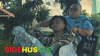 SAYKOJI - $IDEHUSTLE Feat. Iwa K & Ras Muhamad