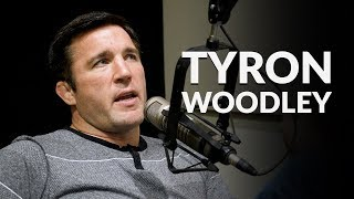Dana White Calls Out Tyron Woodley