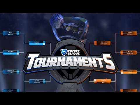 """Rocket League 