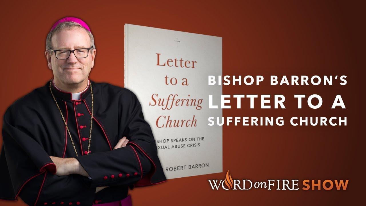bishop barron u2019s new book on the sexual abuse crisis