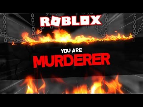 MURDERER EVERY ROUND IN ROBLOX MURDER MYSTERY 2