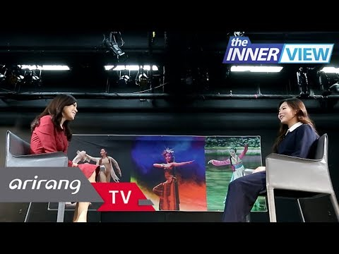 [The INNERview] Ep.281 - Heiress To CHOI-Seung-hee's Repertoire – Korean Dancer Seok Ye-bin