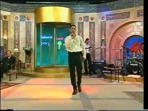 Michael Halphie Interviews Candan Erçetin,Doğuş & Can Ataklı On ''Bizim Michael'' ATV 1997