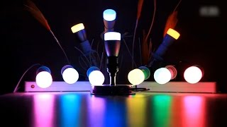 Xiaomi Yeelight Wireless Control Smart Lamp Bulb for Xiaomi Router(mini)