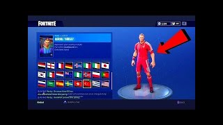 Fortnite Live English| Valentine's Day Update| Soccer Skins!?|