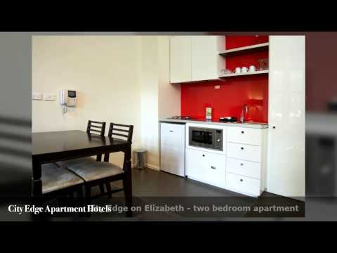 East Melbourne Accommodation By City Edge Apartment Hotels