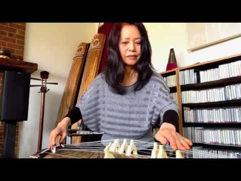 ShakuCamp Faculty Intros 6 - Yoko Hiraoka