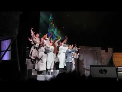 Proud - Todrick Hall Presents Straight Outta Oz