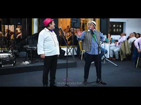 Romica Tociu & Cornel Palade 2018 || Show In Spania Stand-up Comedy || Comedie, Bancuri, Nou 2018