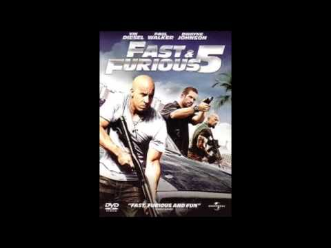 how we roll fast 5 music edit