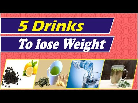 How To Lose Weight Naturally  At Home Easy And Fast