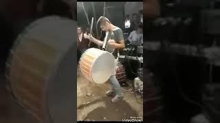Çılgın davulcu - saz mı caz mı - uzun versiyon Video