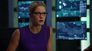 Arrow 4x06: Oliver & Felicity #2 (Feli.: You already made dinner plans with my mother didn