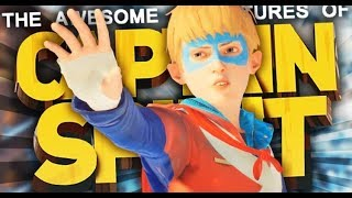 Vídeo The Awesome Adventures of Captain Spirit