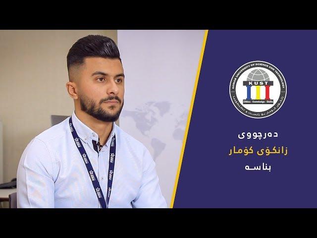 Komar Story: Rezhwan Mariwan