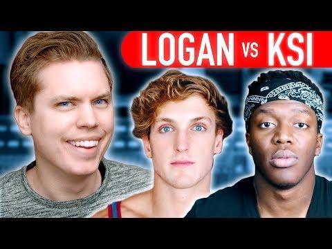 REAL MUSICIAN reviews Logan Paul & KSI songs