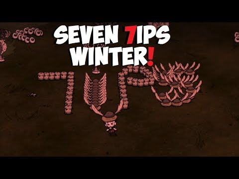 DST: WINTER (Seven