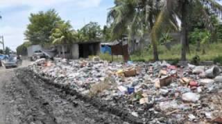 Haiti August 2010 Port-au-Prince