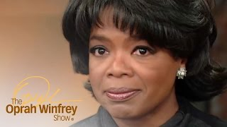 The Christmas That Gave Oprah Hope | The Oprah Winfrey Show | Oprah Winfrey Network