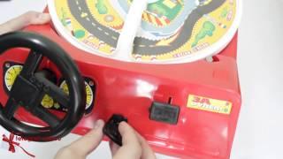 Игра «За рулём» – обзор от магазина подарков «Счастливый случай»