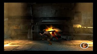 The Mummy: Tomb Of The Dragon Emperor PS2 Gameplay