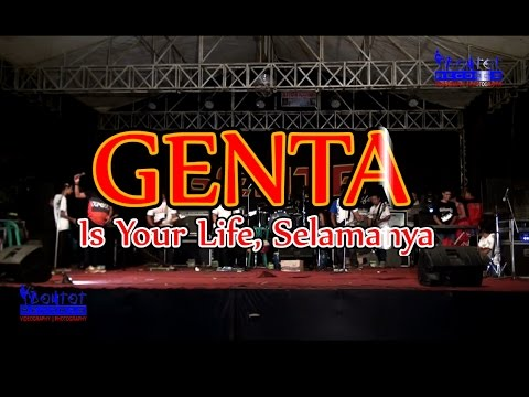LIVE STREAMING || DANGDUT KOPLO GENTA 2017 || IS YOUR LIFE || THE BONTOT RECORDS