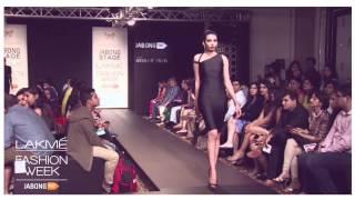 Jabong Stage - Lakme Fashion Week Thumbnail