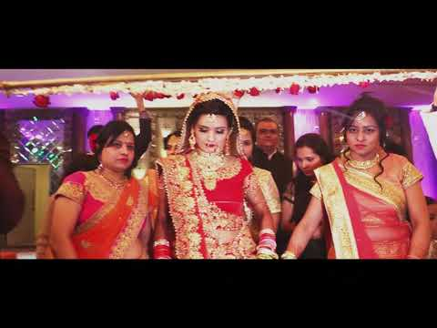 Wedding Highlight l Sagar Weds Swati