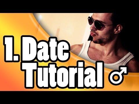 Erstes Date: Tutorial für Männer